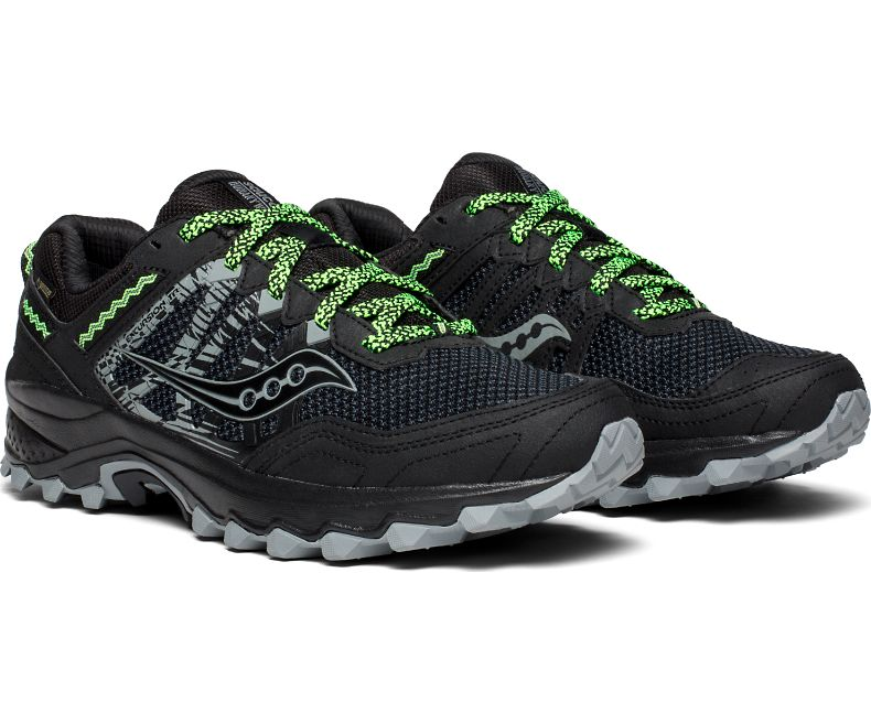 Saucony Mens Excursion TR12 Running Shoes
