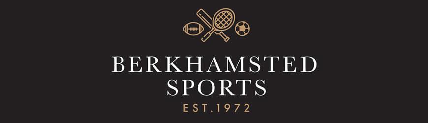 Berkhamsted Sports Banner